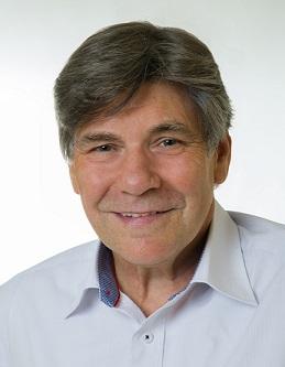 Bürgermeister Klaus-Jürgen Sasse